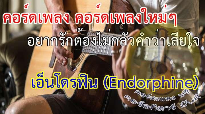 (ดนตรี)   (4 รอบ)  เมื่อเขาไม่รัก หัวใจก็ช้ำ น้ำตาก็ไหลเป็นเรื่องธรรมดา  เมื่อคนมันไม่ใช่ ก็คงไม่ใช่อยู่ดี ไม่ต้องทู่ซี้ ให้ชีวิตเสียเวลา   * (ไม่เป็นไร ไม่เป็นไร ไม่เป็นไรนะเธอ) ได้เจ็บสักทีก็ดีเห